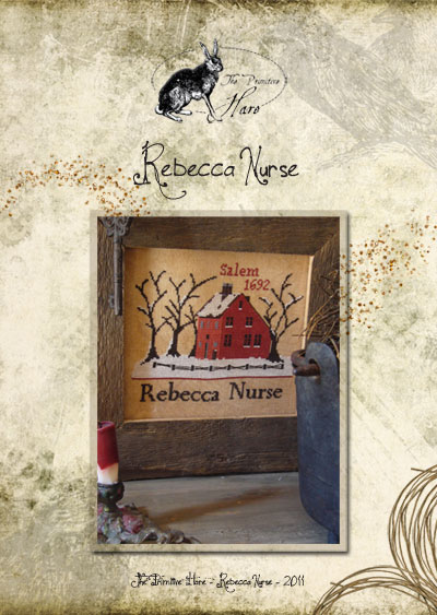 Clearance The Primitive Hare Rebecca Nurse