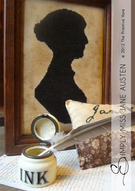 Clearance The Primitive Hare Simply Miss Jane Austen
