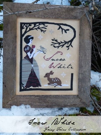 Clearance The Primitive Hare Snow White
