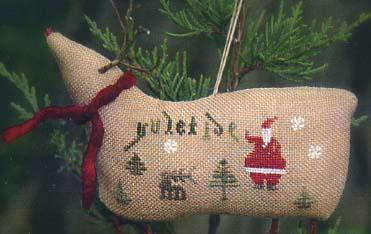 Clearance With Thy Needle CTS033 Rudolph And Co