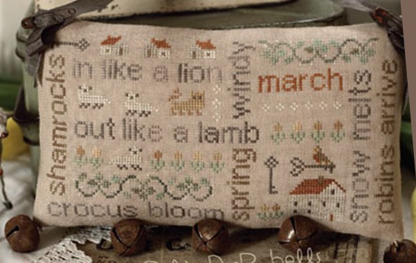 Clearance With Thy Needle CTS079 Word Play March