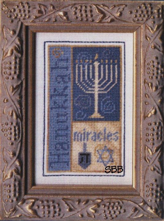 Erica Michaels Clearance Hanukkah Bits