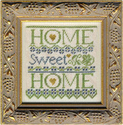 Erica Michaels Clearance Home Sweet Home