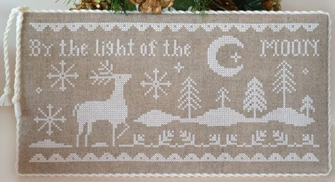 Little House Needleworks Clearance Moonlight