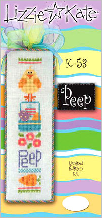 Lizzie*Kate Clearance K53 Limited Edition Peep Kit