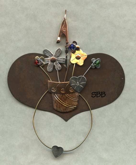 Puffin & Co. ClearanceFlower Pot