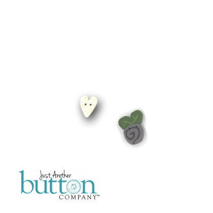 Just Another Button Company 7708 Welcome Baby