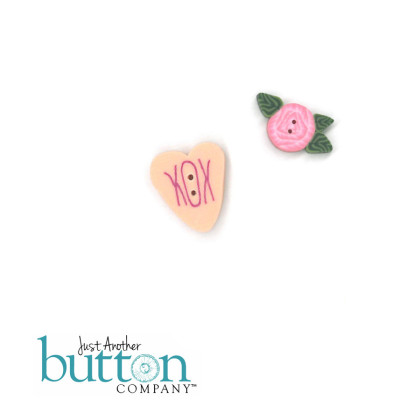 Just Another Button Company6381 Grandma's Little Angel II