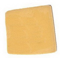 JABCo Alphabets  0200.h Gold Letter H