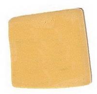 JABCo Alphabets  0200.l Gold Letter L