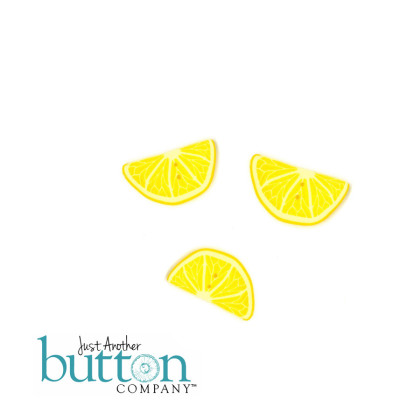 Just Another Button Company 9301 Lemonade