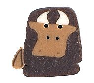 JABCo Art To Heart  nh1053.S Small Cow
