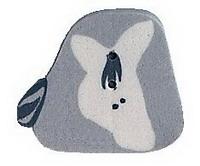 JABCo Art To Heart  nh1054.M Medium Donkey