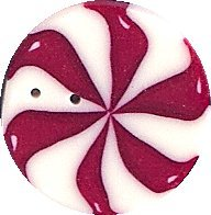 JABCo Art To Heart  nh1067.L Large Peppermint Swirl