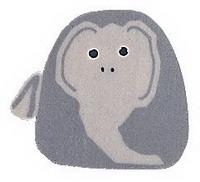 JABCo Art To Heart  nh1082.S Small Elephant