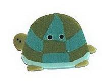 JABCo Art To Heart  nh1085.M Medium Tortoise