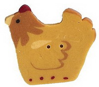 JABCo Art To Heart  nh1090.L Large French Hen