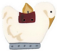 JABCo Art To Heart  nh1093.L Large Goose
