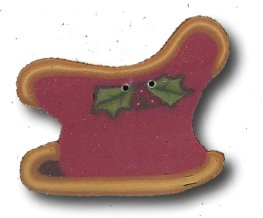 JABCo Art To Heart  nh1110.L Large Sleigh