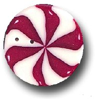 JABCo Art To Heart  nh1067.X Extra Large Peppermint Swirl