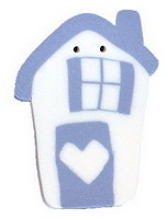 JABCo Blue & White Collectionbw1010 Cottage
