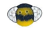 JABCo Fauna  1101.W Wee Bee