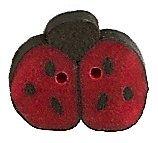 JABCo Fauna  1104.S Small Red Ladybug