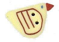 JABCo Fauna  1112.S Small Yellow Bird