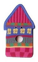 JABCo Fauna  1123 Summer Birdhouse