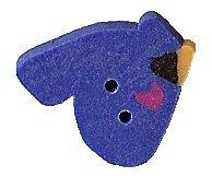 JABCo Fauna  1166.S Small Blue Jay