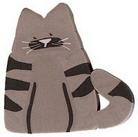 JABCo Fauna  1206.L Large Tabby Cat