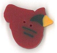 JABCo Fauna1246.S Small Bishop Bird