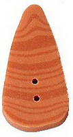 JABCo Flora  2208.NS Small Nose Carrot