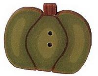 JABCo Flora  2242.S Small Green Pumpkin