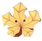 JABCo Flora  2274.T Tiny Yellow Maple Leaf