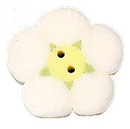 JABCo Flora  2279.S Small White Flower