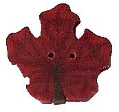 JABCo Flora  2280.T Tiny Red Maple Leaf