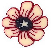 JABCo Flora  2303.S Small Liberty Daisy