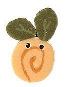 JABCo Flora  2308.T Tiny Tuscan Swirly Bud