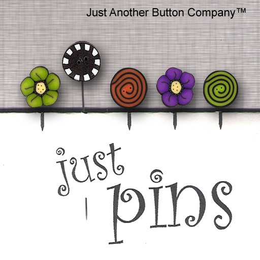 JABCo Just Pins JP107 Midnight Garden
