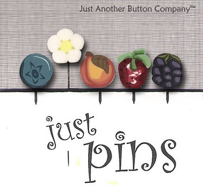 JABCo Just Pins  JP117 Berries & Cream