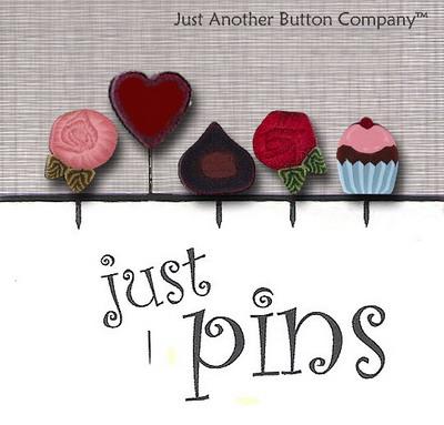 JABCo Just Pins  JP125 Be Mine