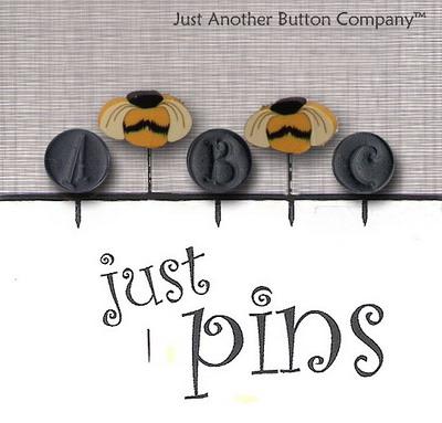JABCo Just Pins  JP128 Spelling Bee