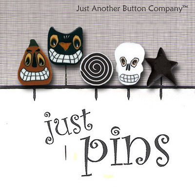 JABCo Just Pins  JP130 Fright Night
