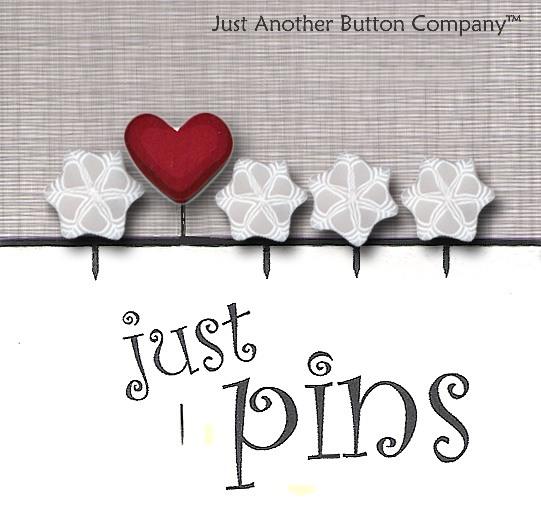 JABCo Just Pins  JP160 Let It Snow