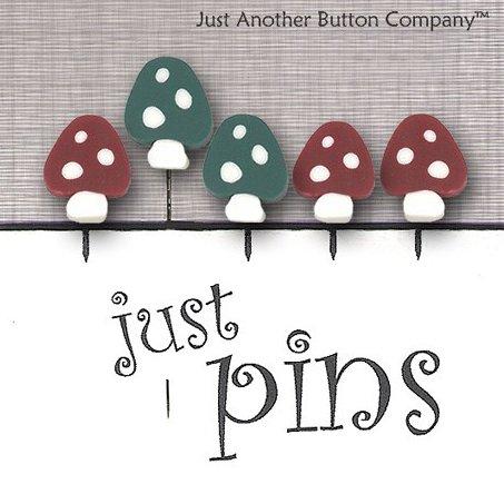 JABCo Just Pins  JP166 Woodsy