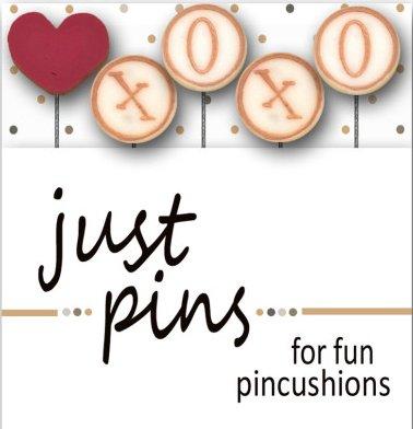 JABCo Just Pins  JP175 Kisses