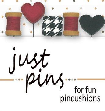 JABCo Just Pins  JP178 Stitch & Sew