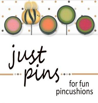 JABCo Just Pins  JP181 Buzzin' By