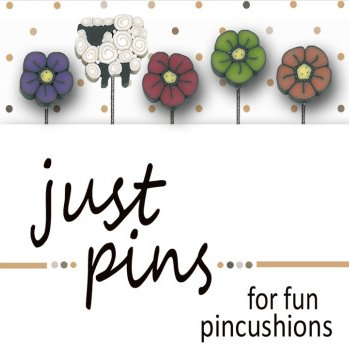 JABCo Just Pins  JP185 Shepherd's Wildflowers